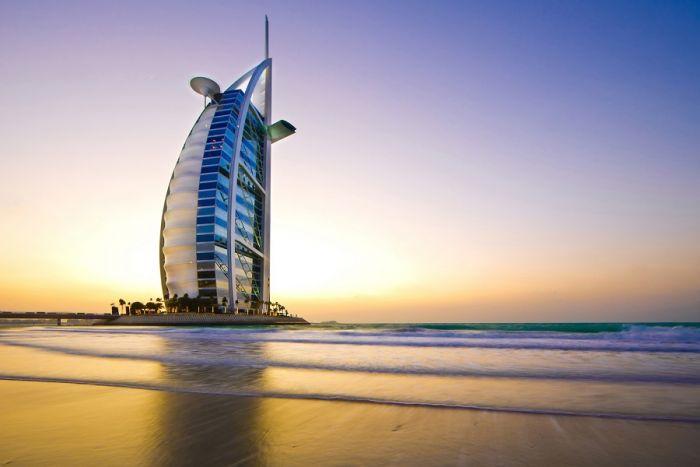 Vendere vino a Dubai: cose da sapere