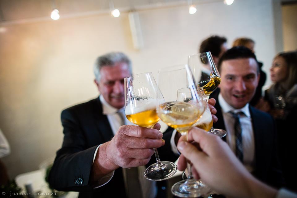 Tutto quello che c'è da sapere sui vini nei matrimonio