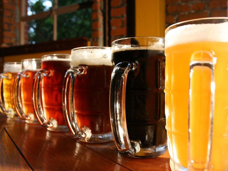 Il boom delle birre artigianali
