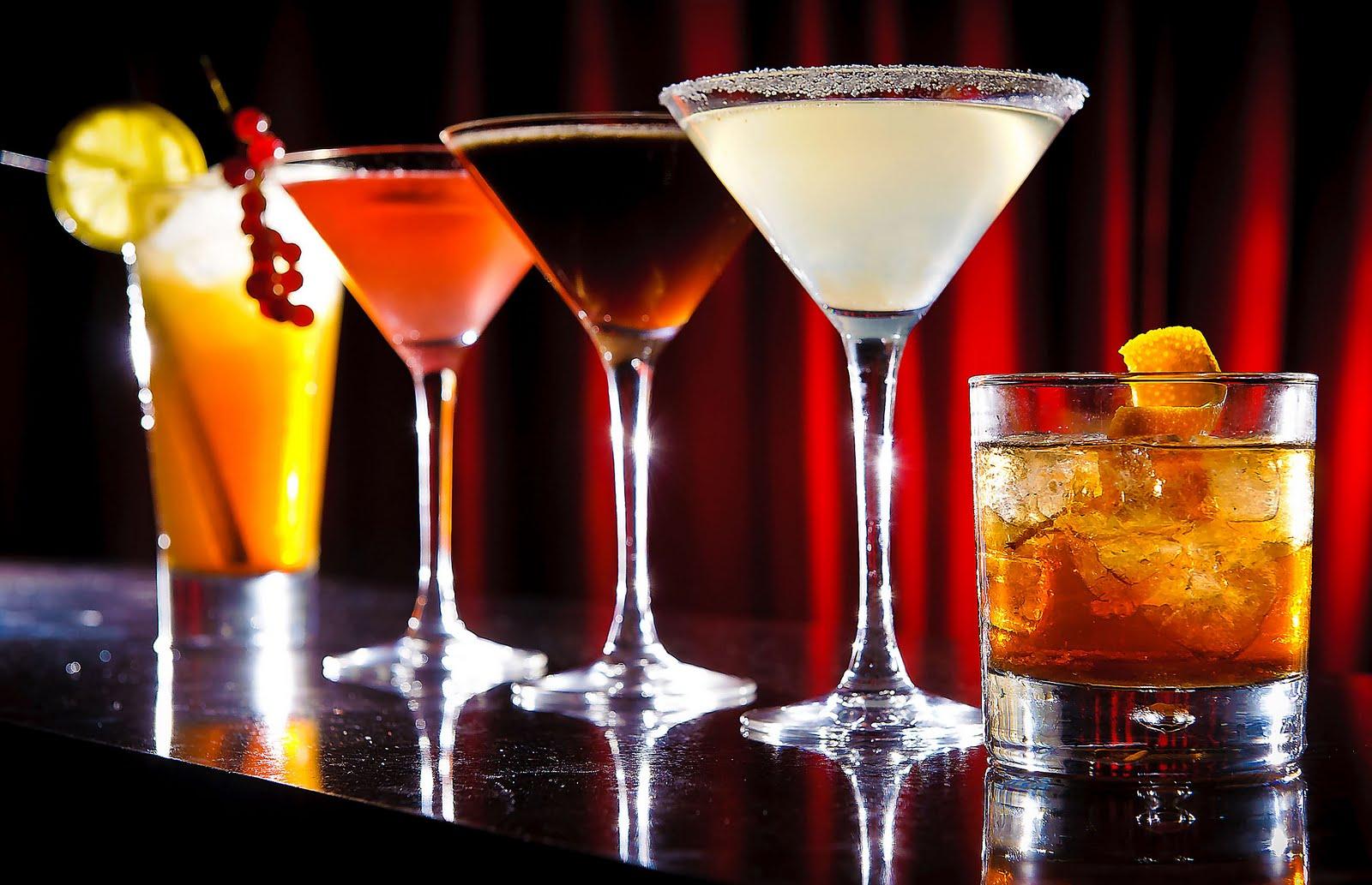 Ricette cocktail: come prepararli facilmente in casa